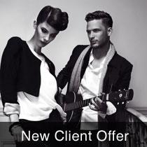 New Client Offer At Hair Salon Basildon Essex
