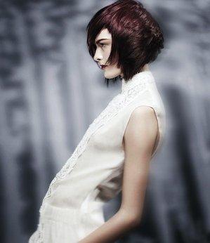 hair cut & styles choppy hair