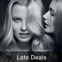 late-Deals salon hair
