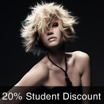 Student Discounts At Hair Oasis Salon Basildon Essex