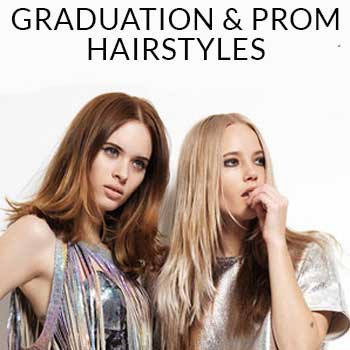 Prom Hairstyles From Hair Oasis Essex