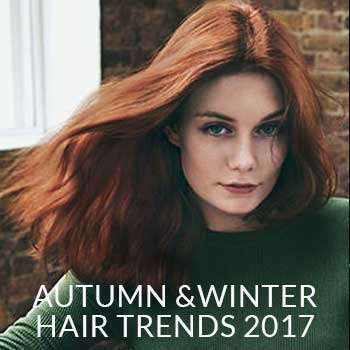 Autumn Hair Trends Basildon Salon Essex