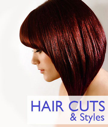 Expert Hair Cuts Amp Hair Styles Basildon Hair Salon Essex