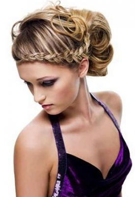 Cornrow Braids for Autumn At Hair Oasis in Pitsea, Basildon