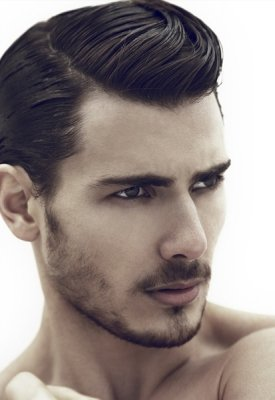 2014-hair-trends-vintage-1940s-classic-slicked-back-hairstyle-mens-haircut