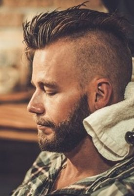 Men's Hair Trends for 2017 At Hair Oasis in Pitsea, Basildon