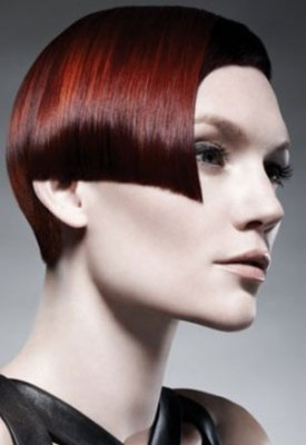 Short Blunt Hair Cuts At Hair Oasis in Pitsea, Basildon